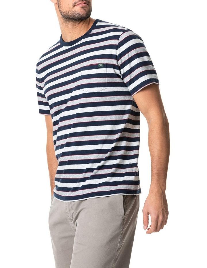 Ferndale T-Shirt Navy image 2