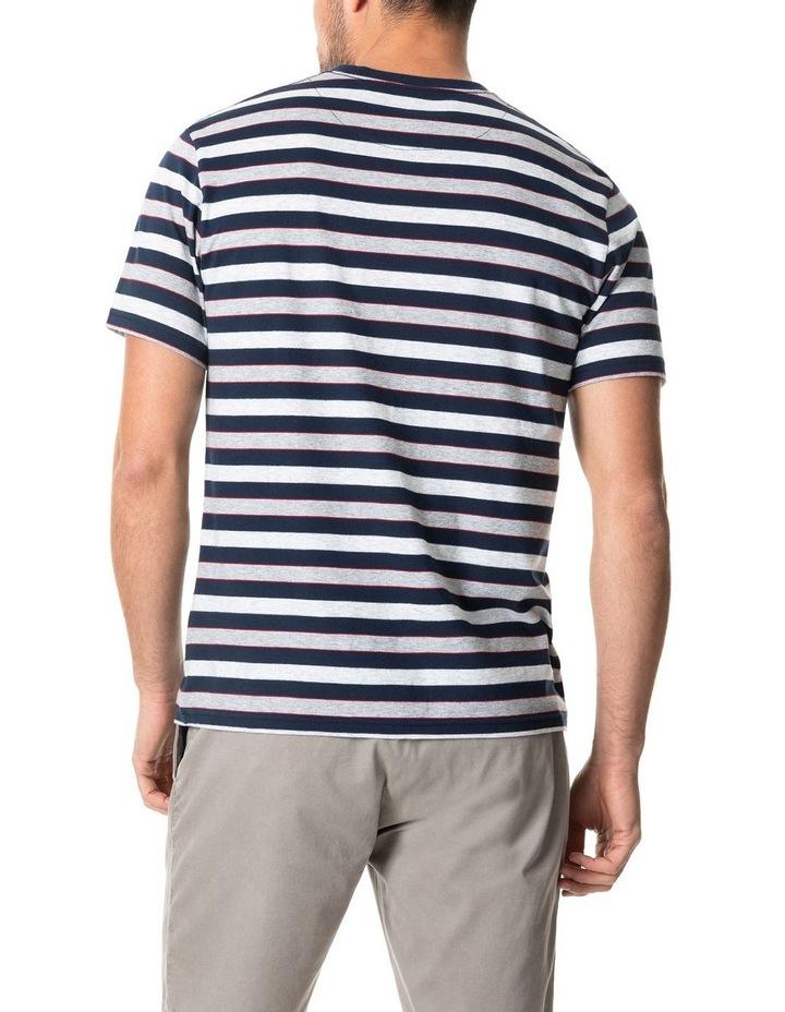 Ferndale T-Shirt Navy image 3