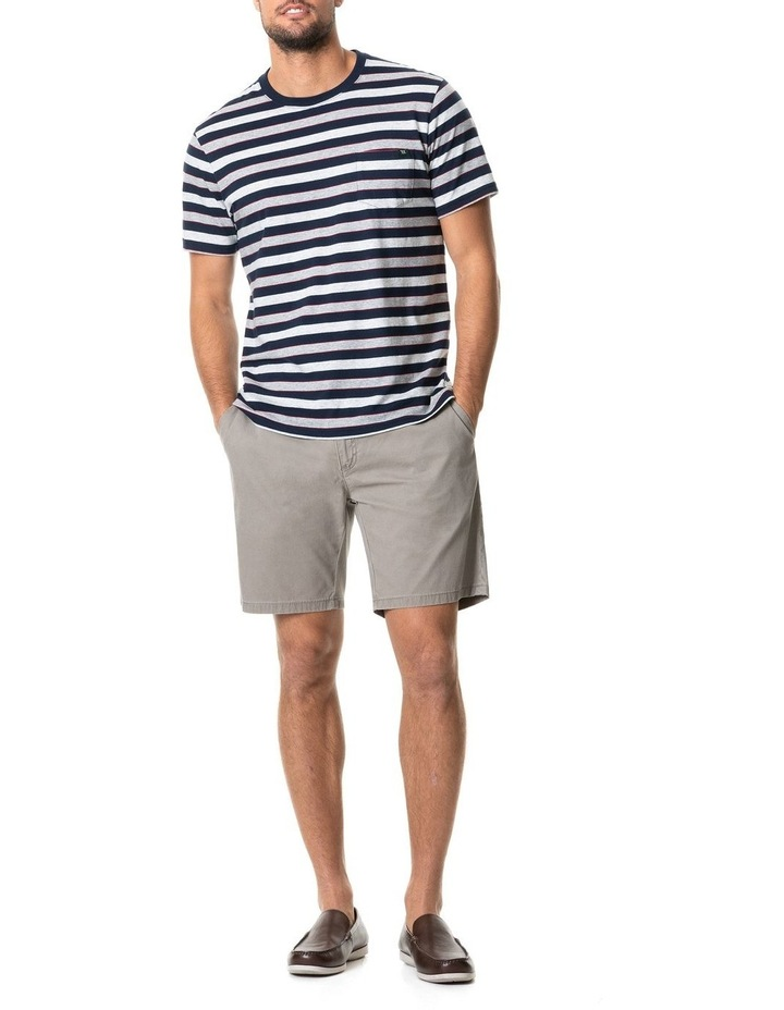 Ferndale T-Shirt Navy image 5