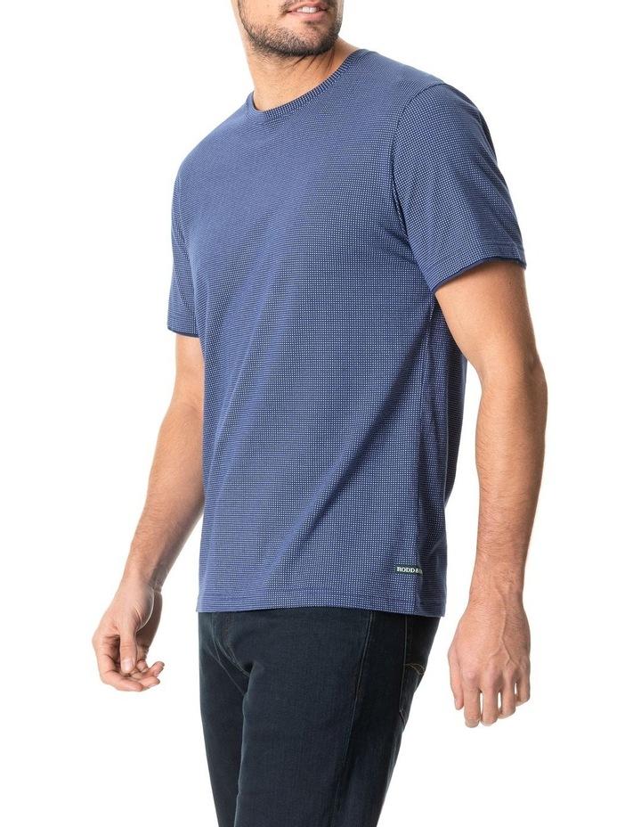 Camden T-Shirt Twilight image 2