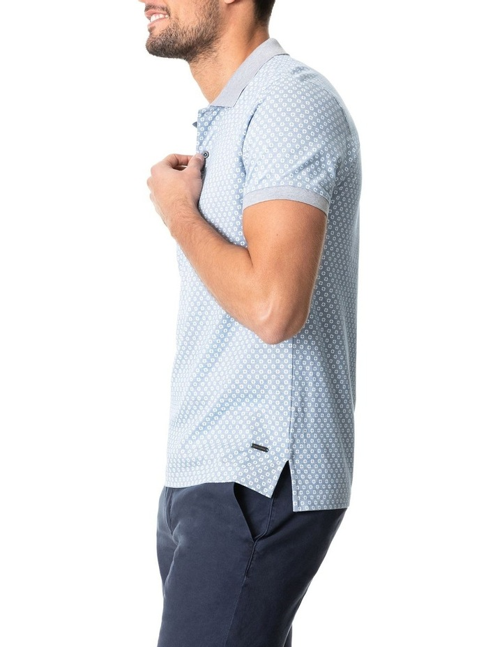 Raview Sports Fit Polo Arctic image 2