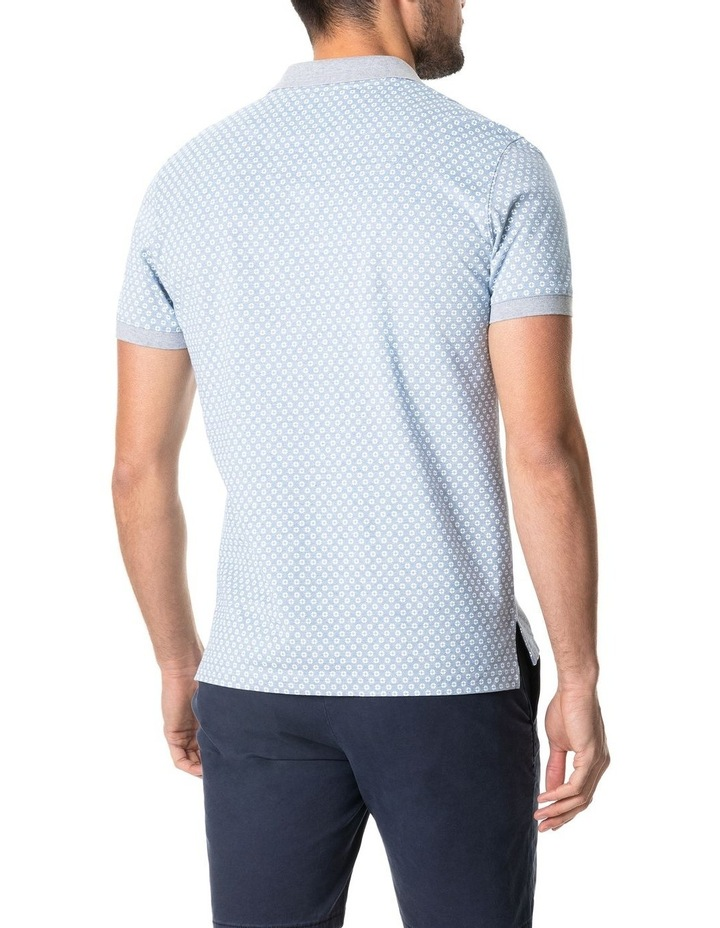 Raview Sports Fit Polo Arctic image 3
