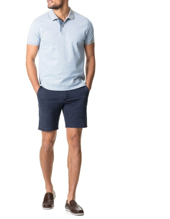 Raview Sports Fit Polo Arctic image 5
