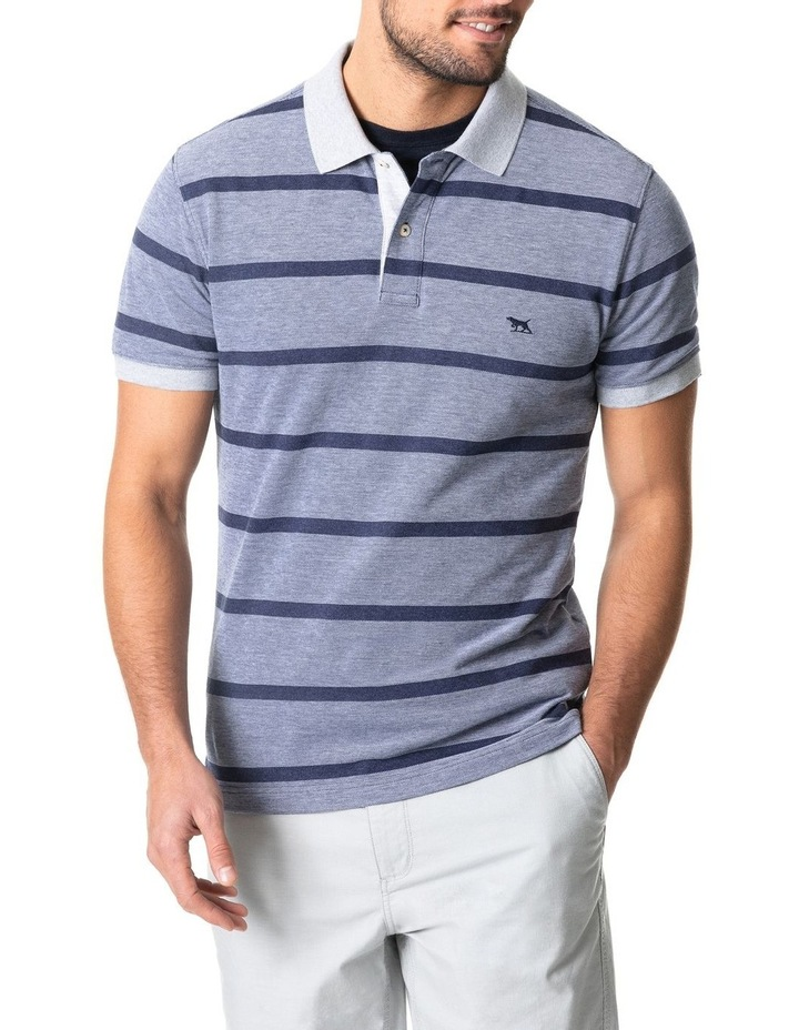 Mission Bay Sports Fit Polo Marine image 1