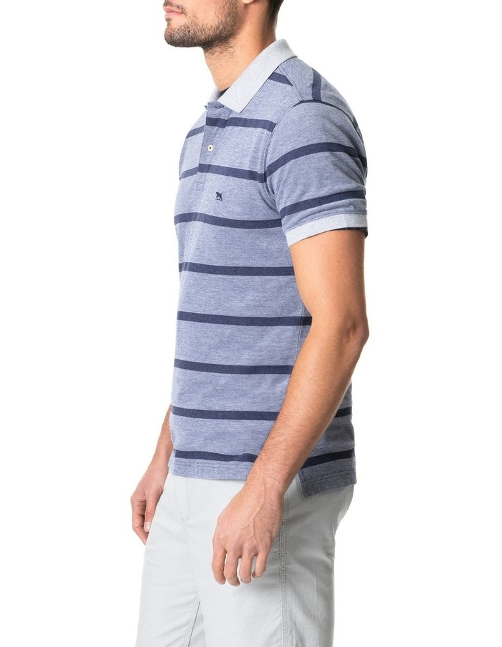 Mission Bay Sports Fit Polo Marine image 2
