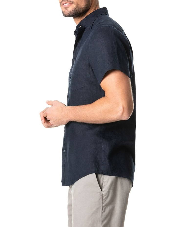 Otokia Short Sleeve Sports Fit Shirt image 2
