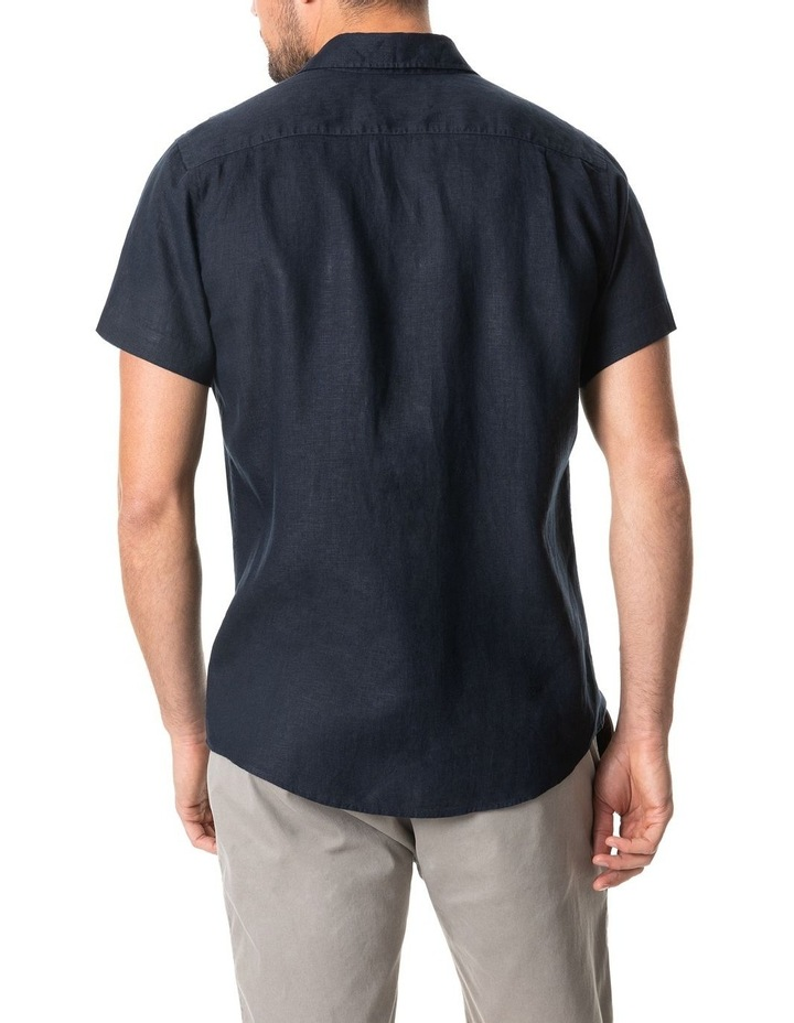 Otokia Short Sleeve Sports Fit Shirt image 3