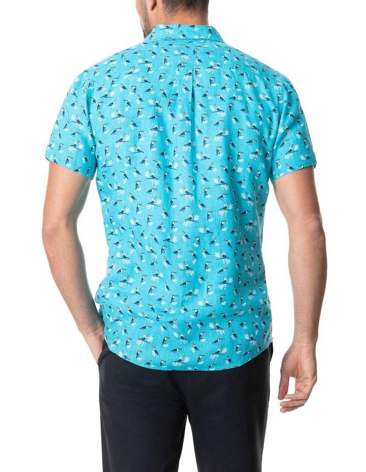 Anatori Short Sleeve Sports Fit Shirt image 3