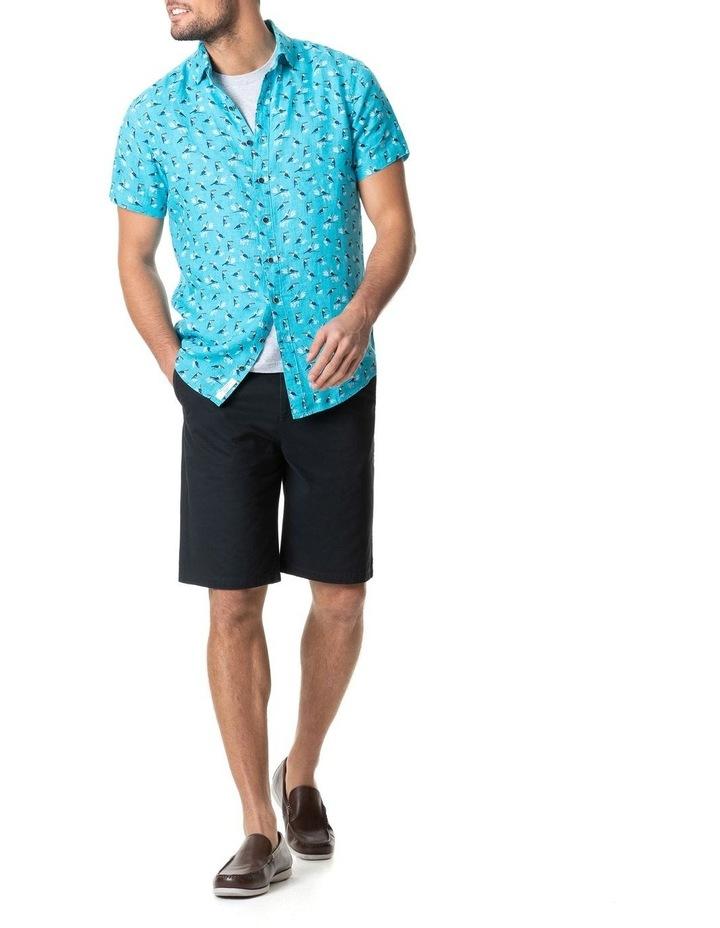 Anatori Short Sleeve Sports Fit Shirt image 5
