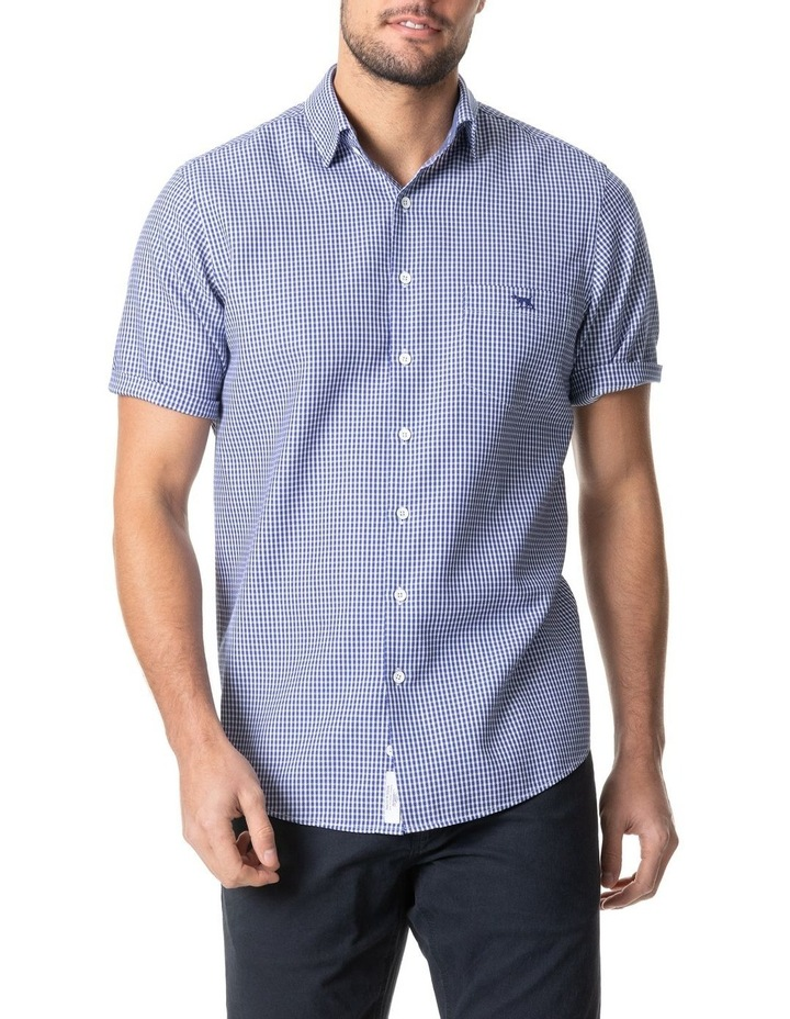 Moteo Short Sleeve Shirt image 1