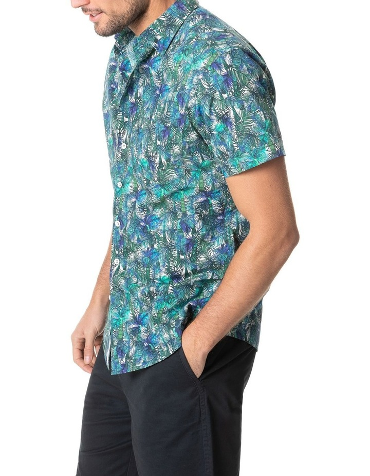 Collins Bay Short Sleeve Sports Fit Shirt image 2