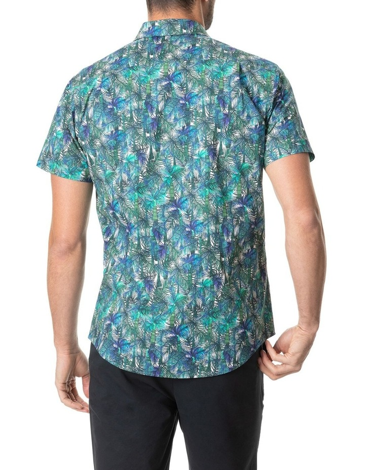 Collins Bay Short Sleeve Sports Fit Shirt image 3