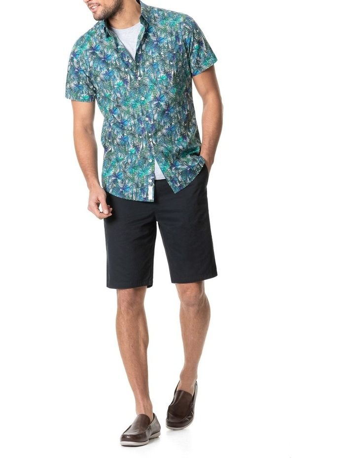 Collins Bay Short Sleeve Sports Fit Shirt image 5