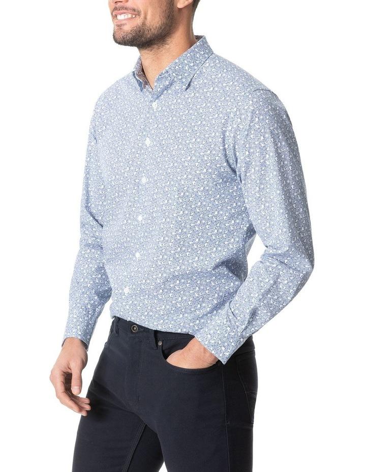 Glenroa Long Sleeve Sports Fit Shirt image 2