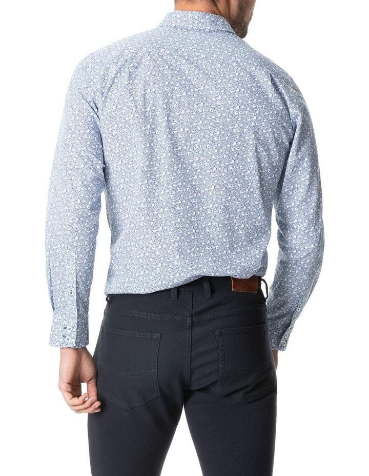 Glenroa Long Sleeve Sports Fit Shirt image 3