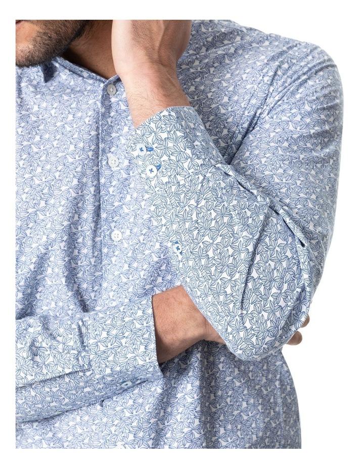 Glenroa Long Sleeve Sports Fit Shirt image 4
