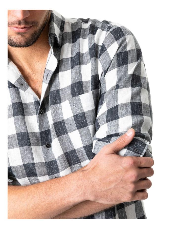 City Block Long Sleeve Sports Fit Shirt image 4