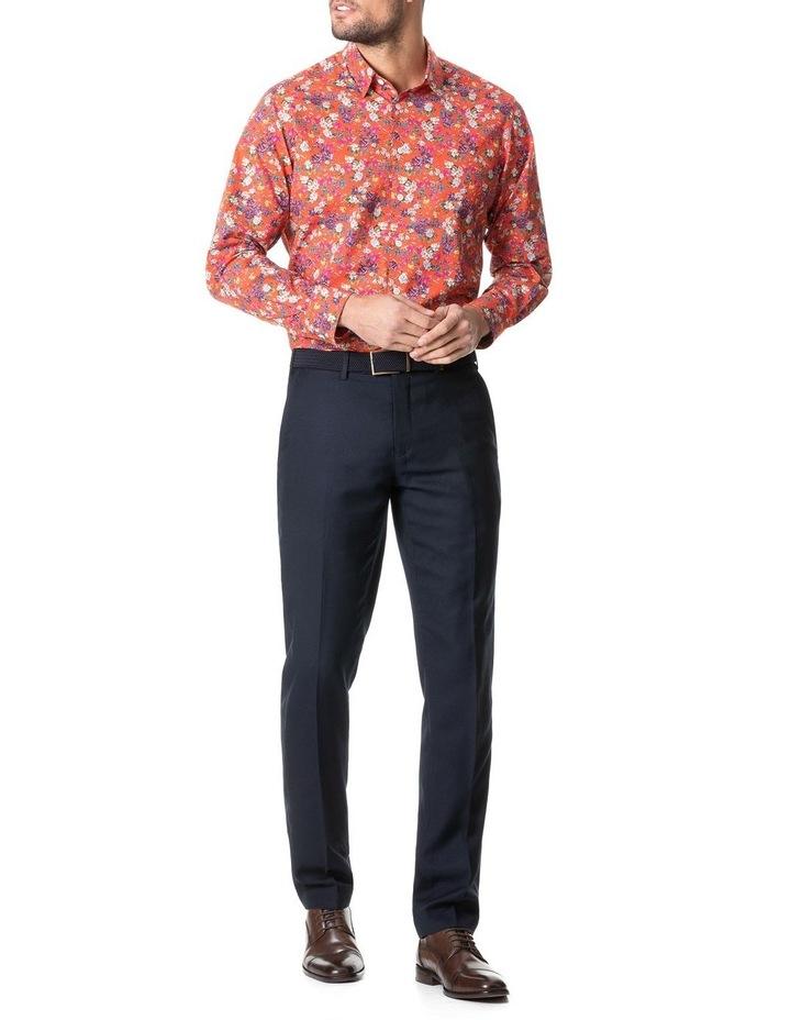 Rosser Street Long Sleeve Sports Fit Shirt image 5