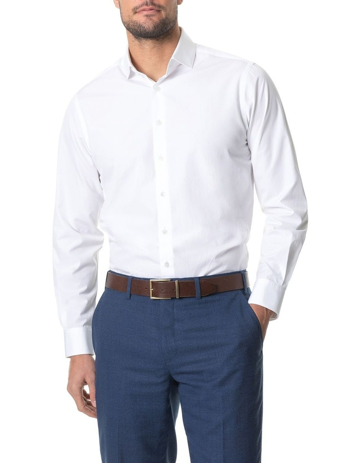 Wayby Long Sleeve Sports Fit Shirt image 1