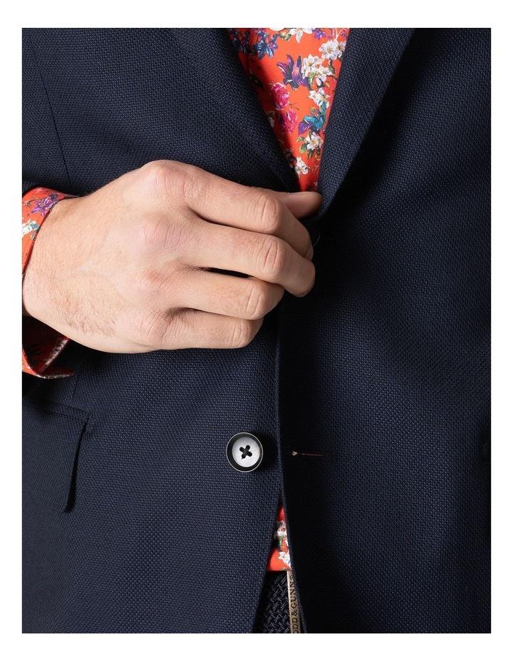 Benmore Jacket Midnight image 4