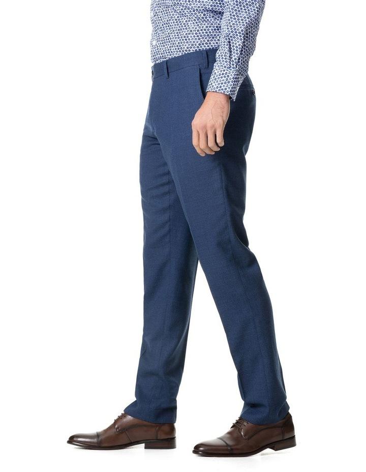 Benmore Straight Pant Marine image 2