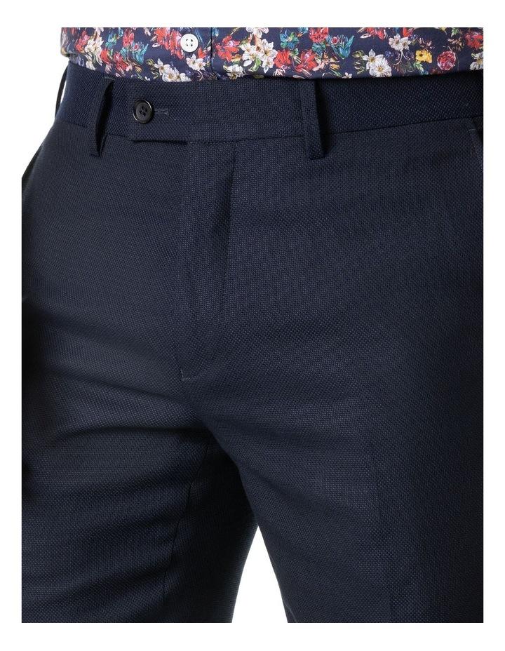 Benmore Straight Pant Midnight image 4
