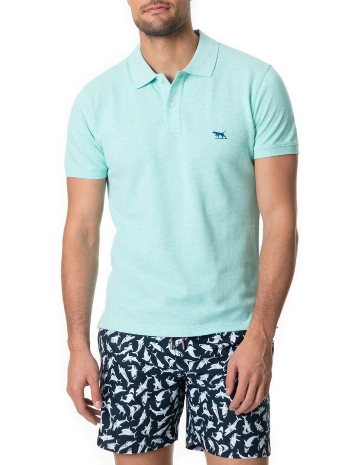 The Gunn Polo - Mint image 1