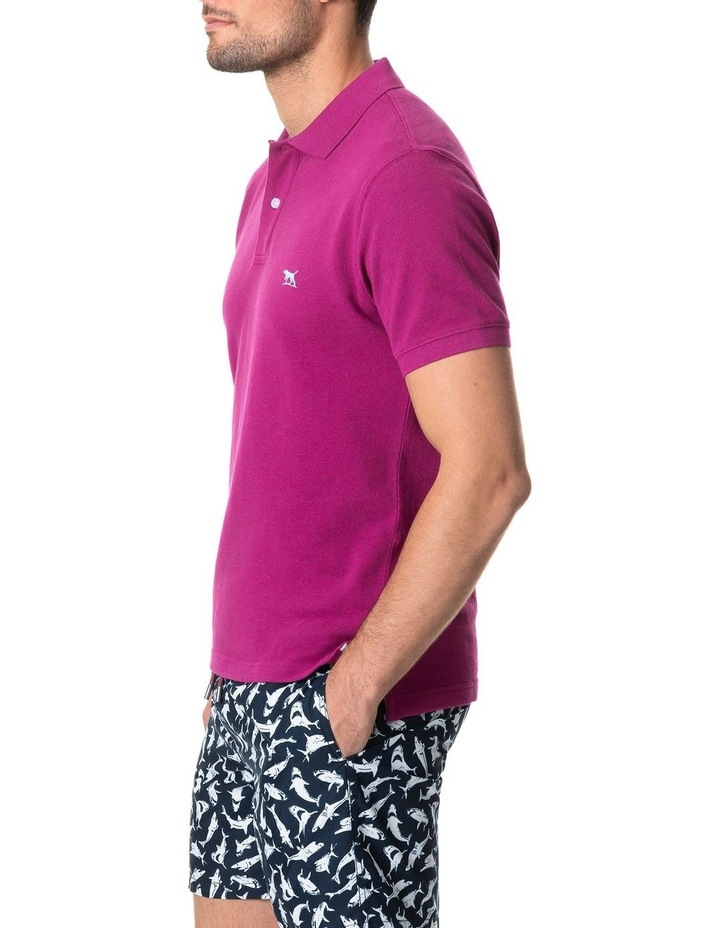The Gunn Polo - Orchid image 2
