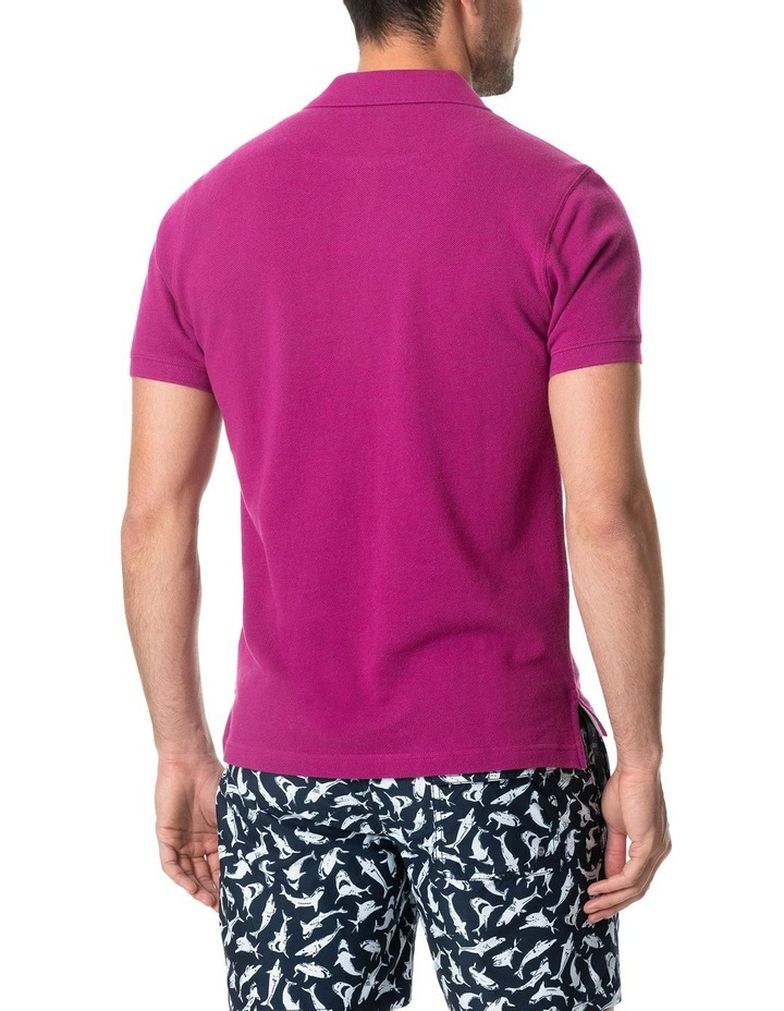 The Gunn Polo - Orchid image 3