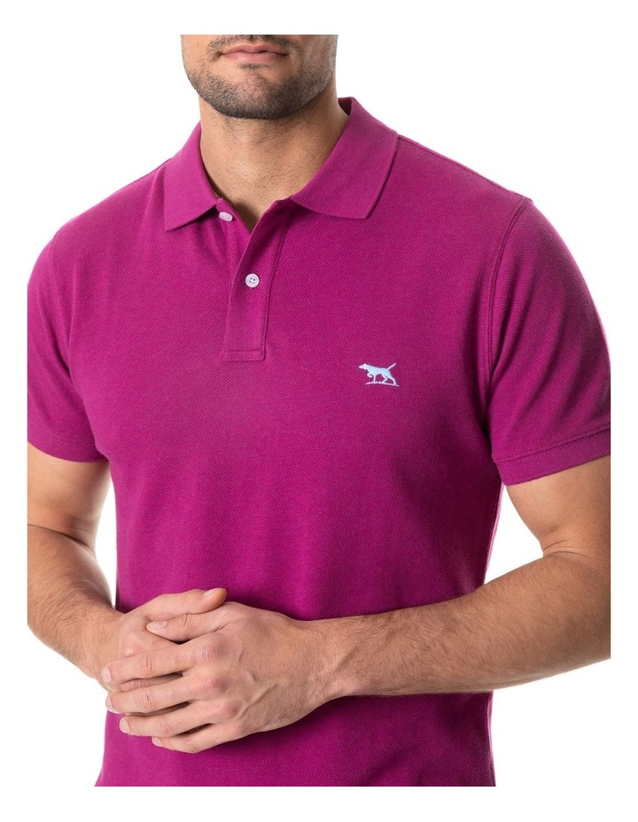 The Gunn Polo - Orchid image 4