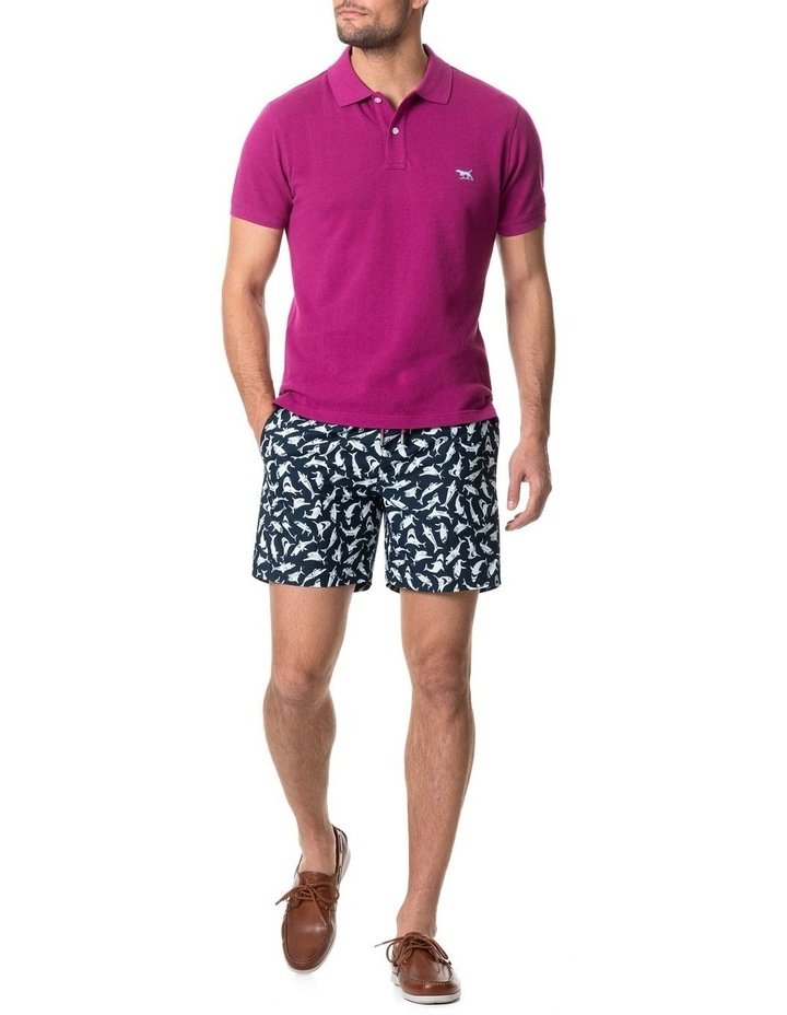 The Gunn Polo - Orchid image 5