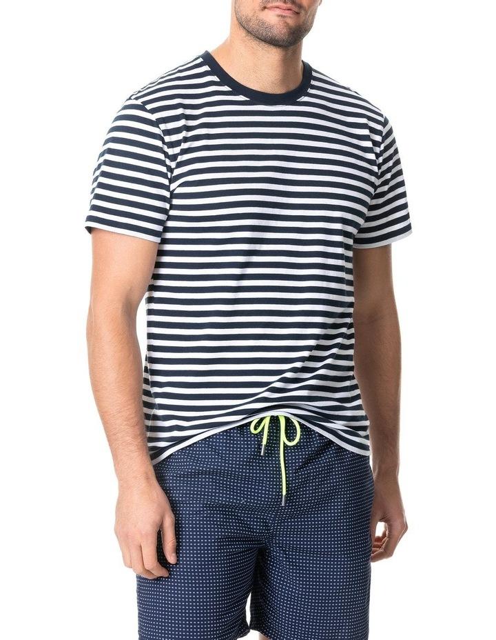 Glenview T-Shirt - Midnight image 1