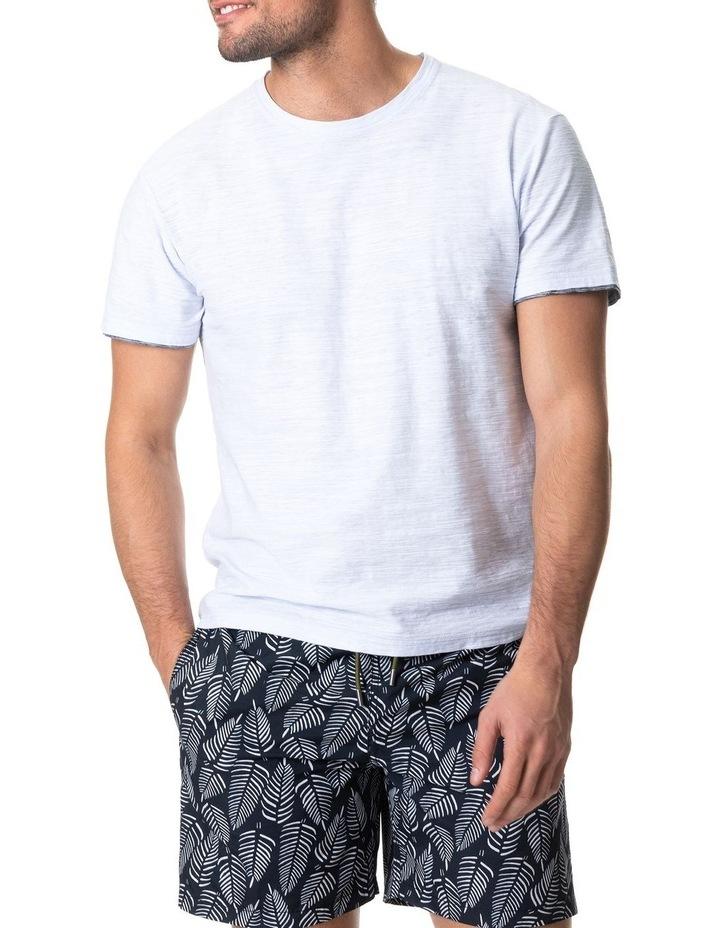 Claremont T-Shirt - Mist image 1