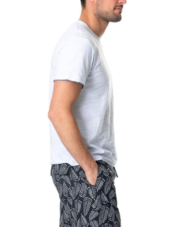 Claremont T-Shirt - Mist image 2