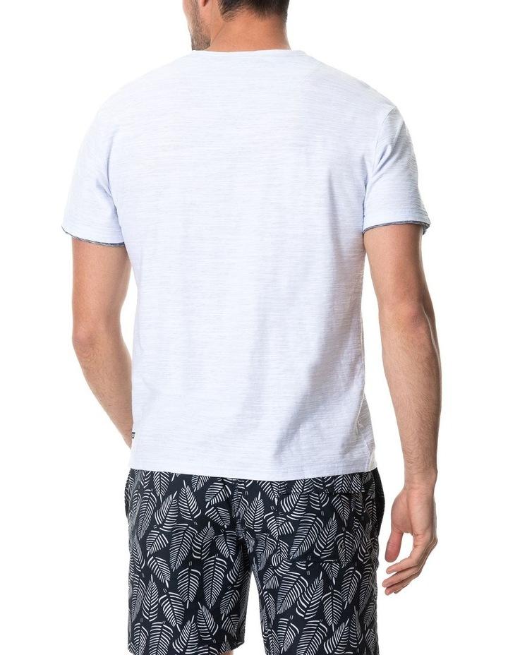 Claremont T-Shirt - Mist image 3