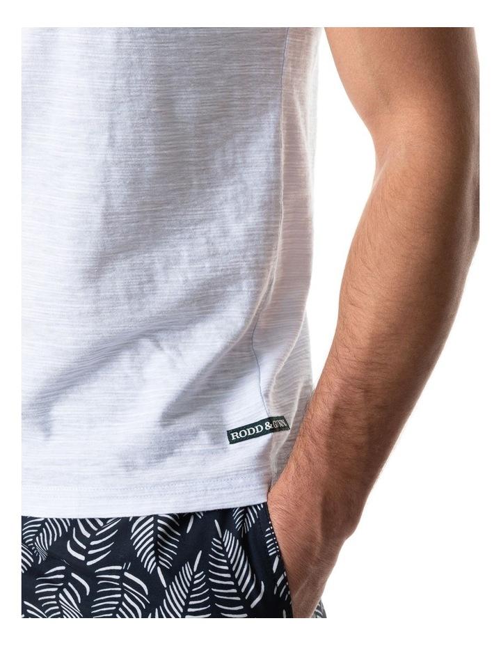 Claremont T-Shirt - Mist image 4
