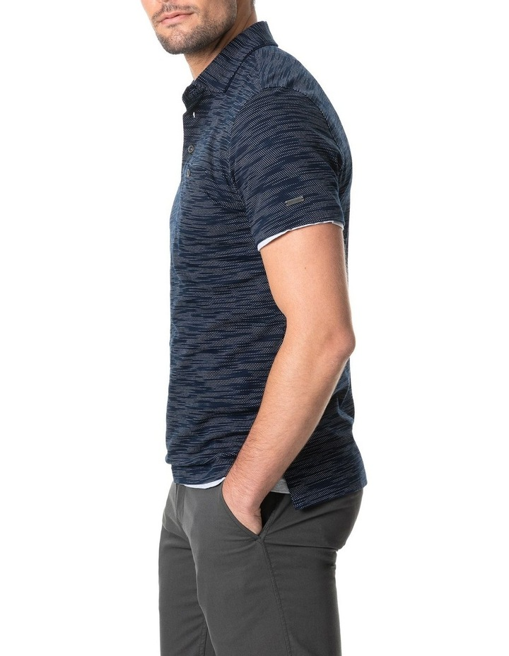 Guildford Sports Fit Polo - Navy image 2
