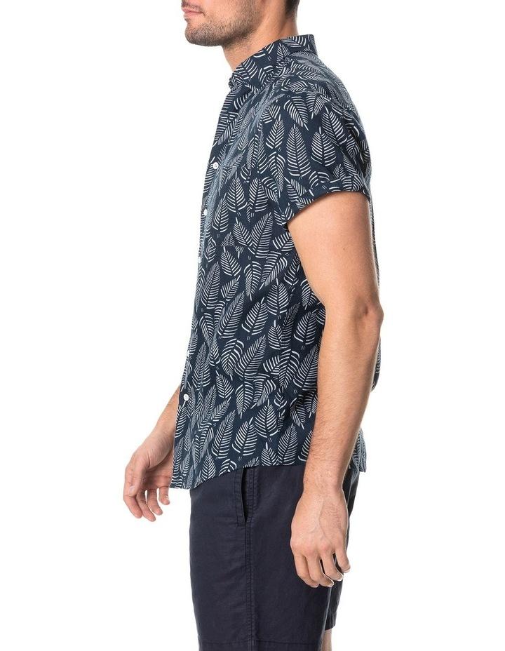 Longview Sports Fit Shirt - Marine image 2