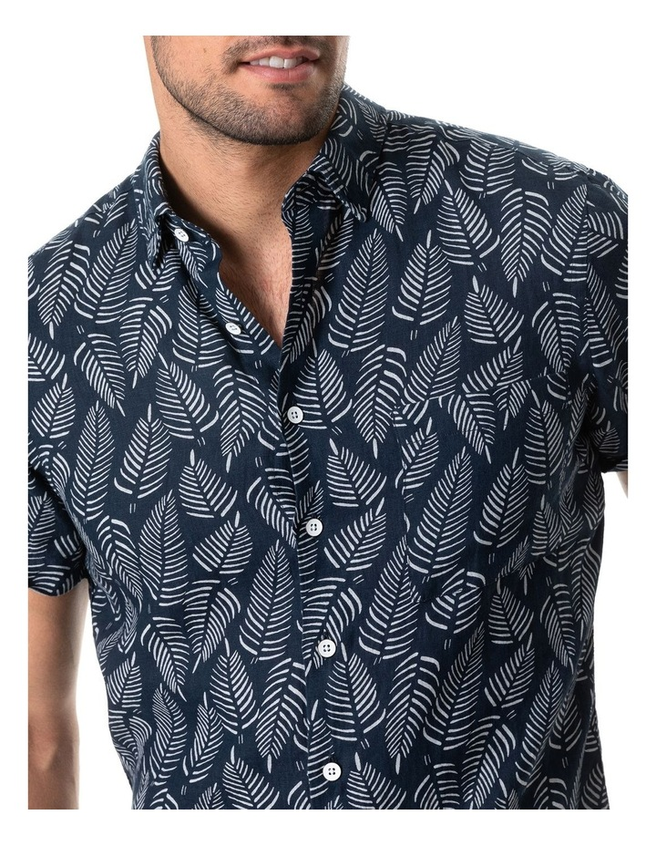 Longview Sports Fit Shirt - Marine image 4