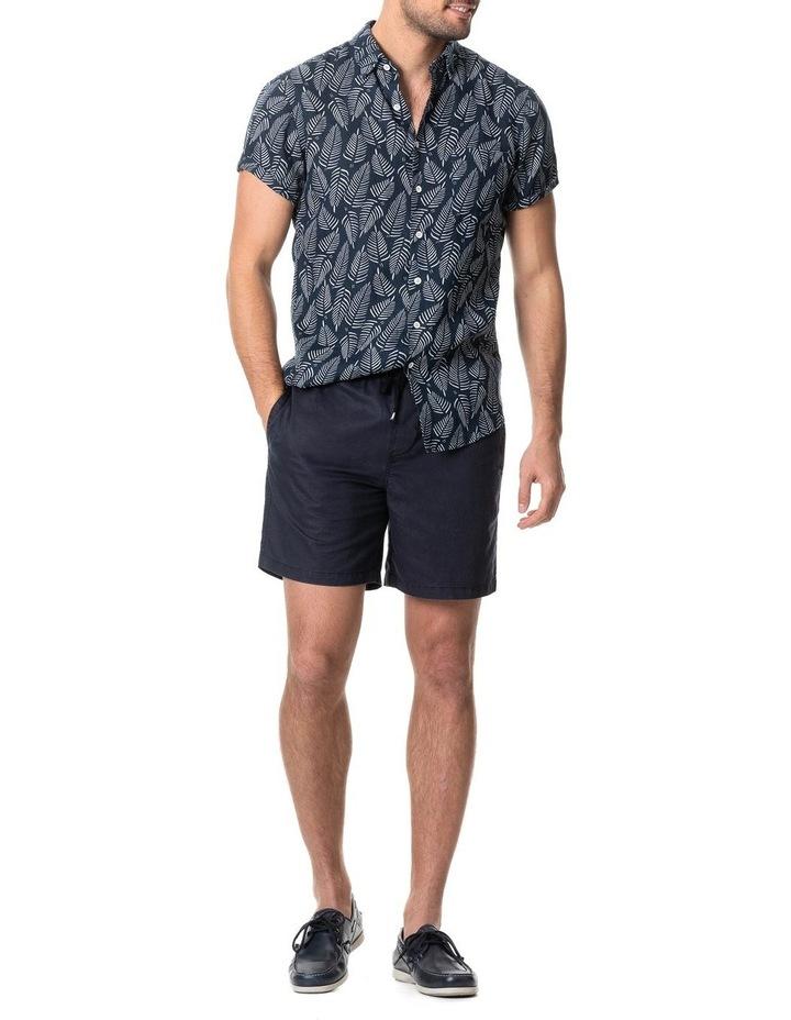 Longview Sports Fit Shirt - Marine image 5