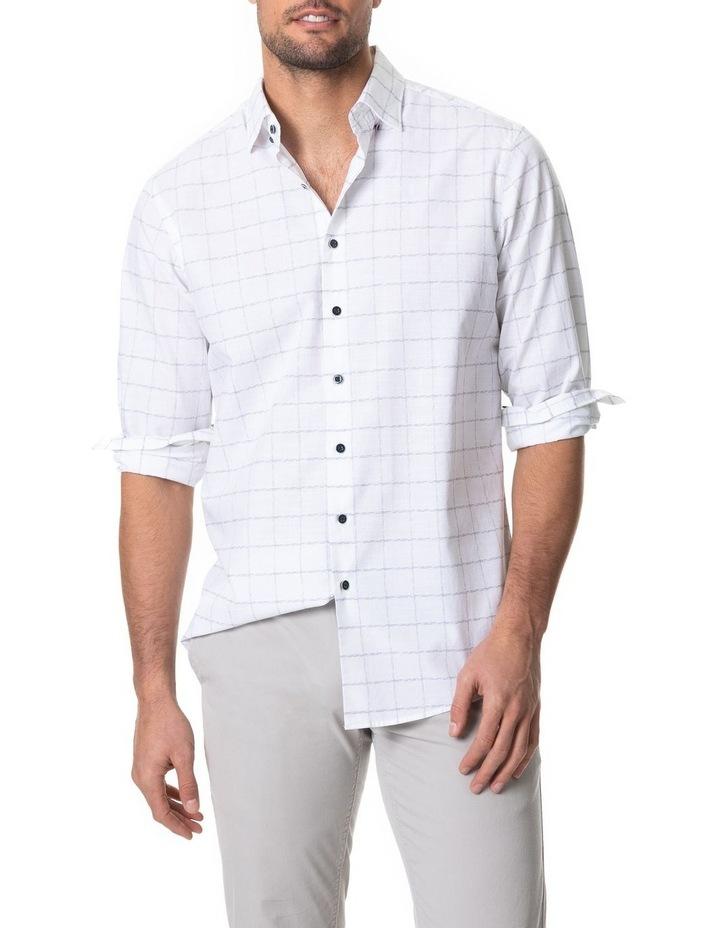 Alicetown Long Sleeve Shirt - Foam image 1