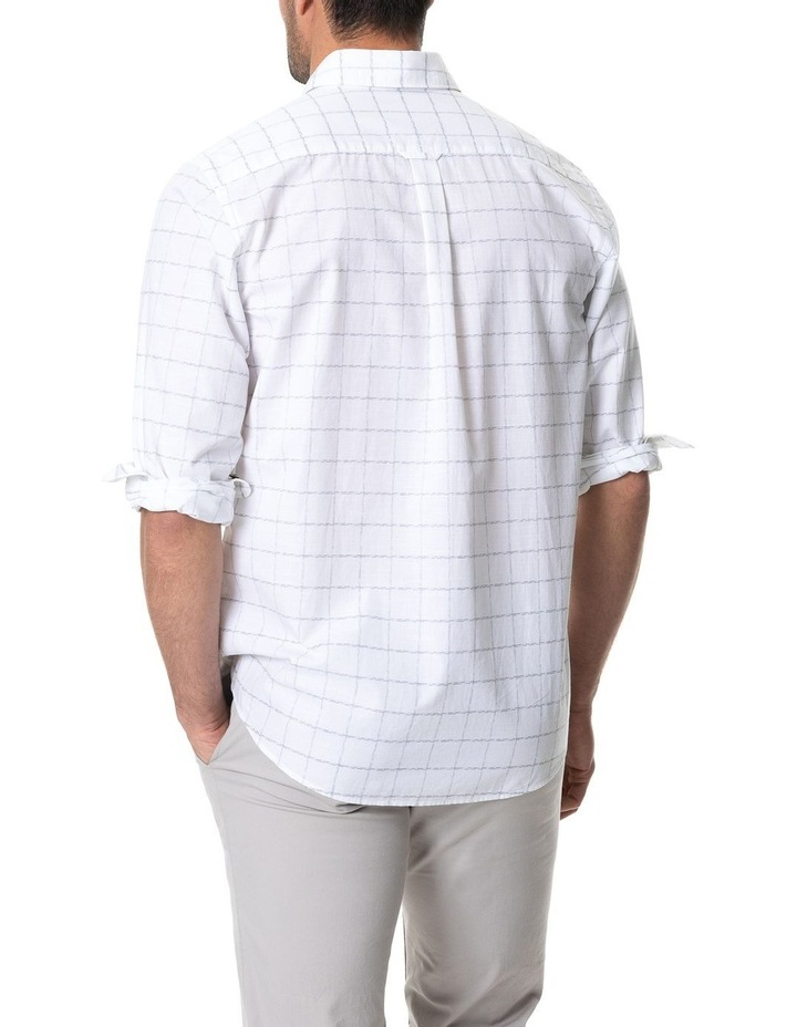 Alicetown Long Sleeve Shirt - Foam image 3