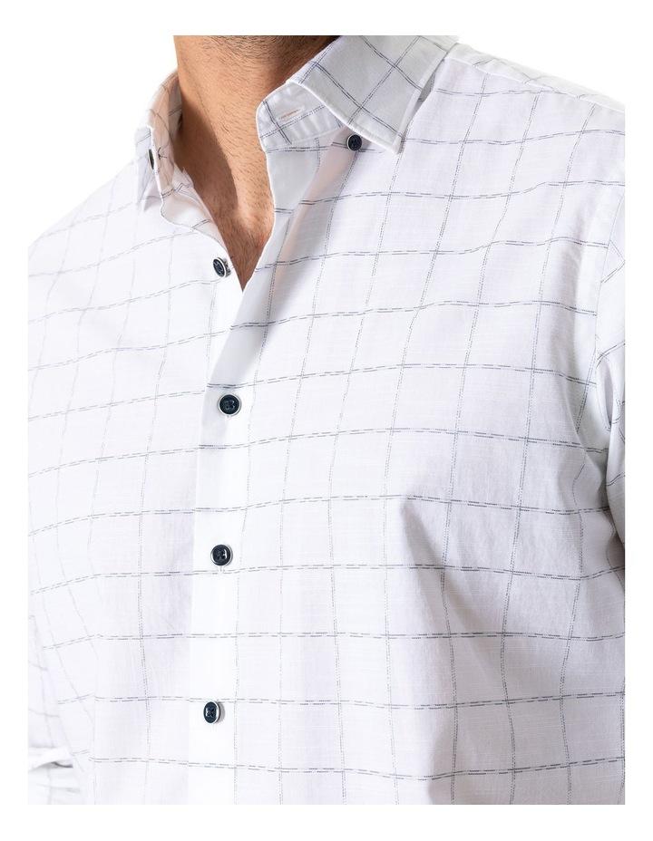 Alicetown Long Sleeve Shirt - Foam image 4