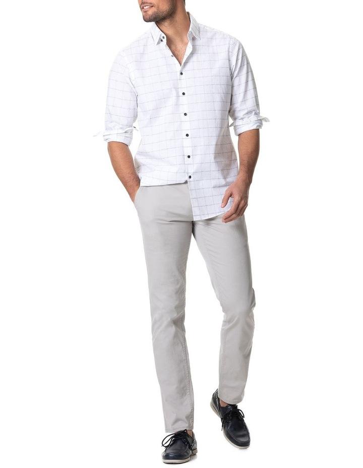 Alicetown Long Sleeve Shirt - Foam image 5