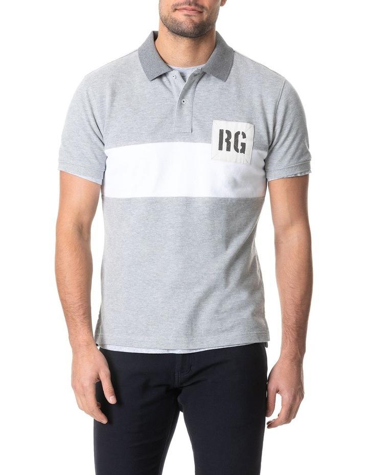 Murphy Road Sports Fit Shirt - Smoke image 1
