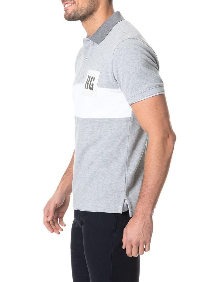 Murphy Road Sports Fit Shirt - Smoke image 2