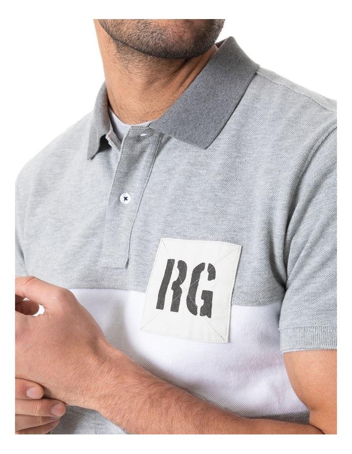 Murphy Road Sports Fit Shirt - Smoke image 4