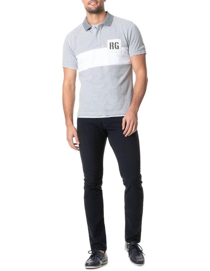Murphy Road Sports Fit Shirt - Smoke image 5