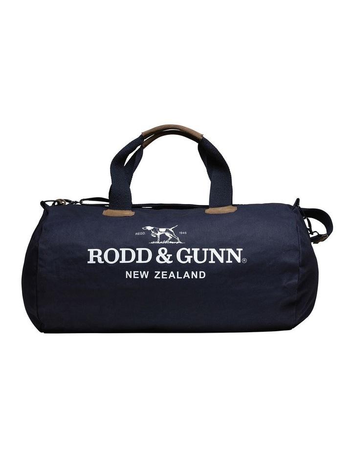 Richmond Road Duffle Bag - Navy image 1