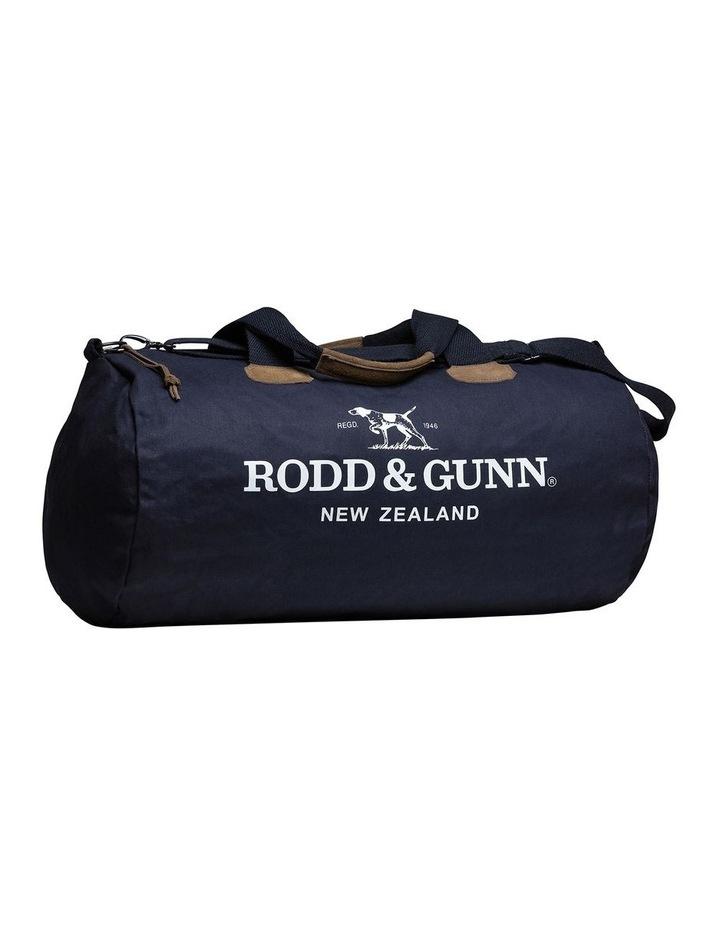 Richmond Road Duffle Bag - Navy image 2